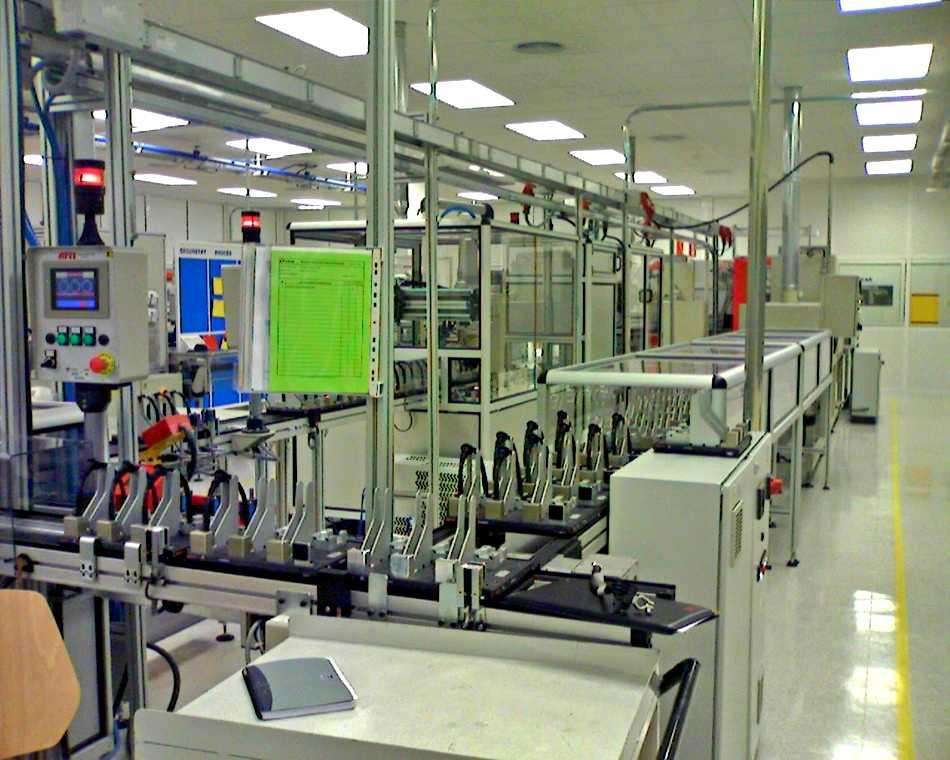 Empresas de automatización Cataluña