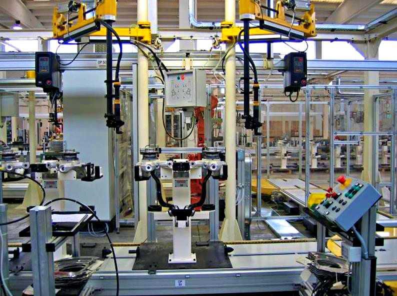 Empresas de automatización