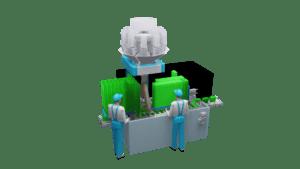 Simulación Ingeniería Industrial