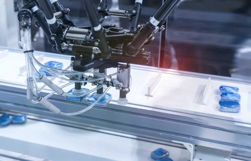 sistemas de vision artificial integrados